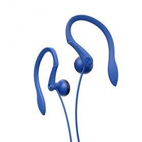 Pioneer SE-E511-L - In-Ear Hovedtelefon m. ørebøjle - Blå