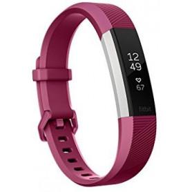 Fitbit Alta HR - Aktivitetsarmbånd - Fuchsia - Small