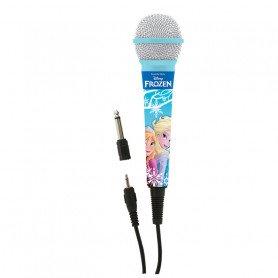 Lexibook Mikrofon - Disney Frozen