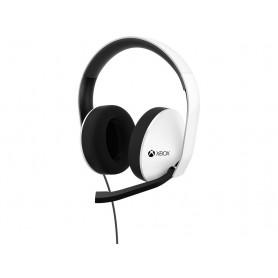 Microsoft Xbox One Stereo Headset Hvid