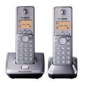 Panasonic KX-TG2712 trådløs telefon sæt