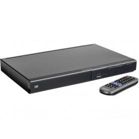 Panasonic DVD-S500 - Dvd-afspiller