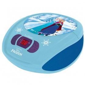 Lexibook Boombox - CD-Afspiller - Disney Frozen