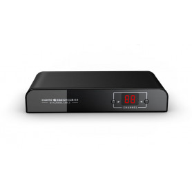 HDMI Extender over Coax - 500 meter - Sender