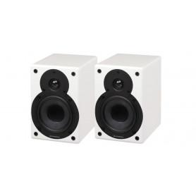 Scansonic S5BTL Aktive Højtalere m. Bluetooth - Hvid