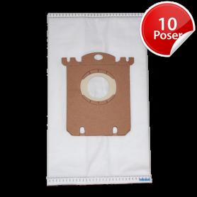 10stk Electrolux UltraOne ZUODELUXE+ Støvsugerposer