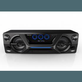 Panasonic SC-UA4 - DAB+ - Audiosystem