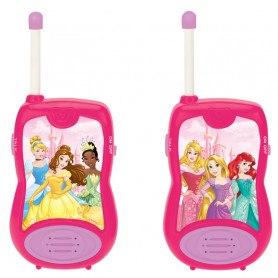 Lexibook Walkie Talkies - Disney Prinsesser