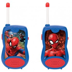 Lexibook Walkie Talkies - Spider-Man
