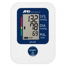 A&D UA-651 Blodtryksmåler