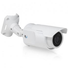 Ubiquiti UniFi UVC - Netværksovervågningskamera - indendørs/udendørs - Dag/nat - H.264 - 720p - PoE
