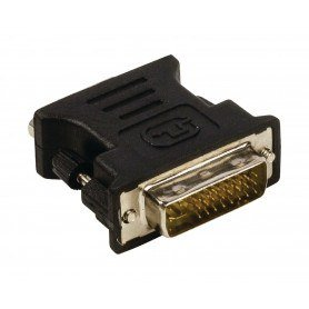 DVI til VGA-adapter