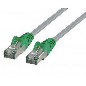 FTP CAT 5e krydset netværkskabel