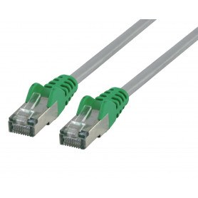 FTP CAT 6 krydset netværkskabel