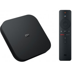 Xiaomi Mi Box S 4K - Android TV Box